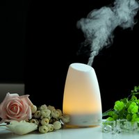air conditioning oil - High Quality Ultrasonic Aromatherapy Machine Car Humidifier aromatherapy diffuser air conditioning oil diffuser cool mist ultrasonic aroma