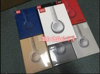 Wholesale 2015 hotsale Headphone wireless BS noise cancelling over ear Bluetooth headphone colors wireless Headphones with retail box