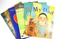 baby parenting books - Original Children English Book Baby Story Parenting Book CM
