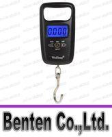 Wholesale Hook LCD Mini Portable Electronic Digital Scale Hand held Design LLFA4179F