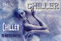 free shipping paypal - Kenton Knepper Chiller no gimmicks magic trick fast delivery paypal accept