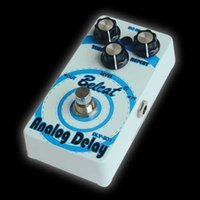 Wholesale Belcat effect pedal DLY