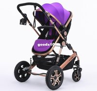 baby strollers china - LEOBEI Baby Strollers China Pushchair