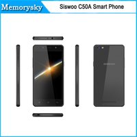 android phone canada - Siswoo C50A MTK6735 G FDD LTE US Canada Mexico Brazil South America Bit Quad Core Android Lollipop GPS Smart Phone by DHL