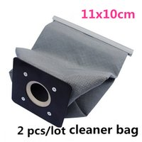 Wholesale New x10cm Practical Vacuum Cleaner Bags Non Woven Bags Hepa Filter Dust Bags Cleaner Environmental Bags Accessories