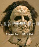 Halloween zombie - Michael Myers Rob Zombie Halloween Horrible Mask