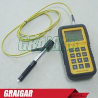 Wholesale Portable Leeb Hardness Tester digital hardness meter LM100