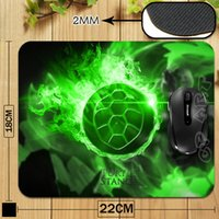 art mouse mats - Udyr Turtle Stance Logo LOL Wallpaper Poster Art Professional Printing Gaming Mouse Mat