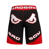 Wholesale Ferocious Muay Thai Boxing Fitness MMA sports breathable pants muay thai boxing shorts cheap mma shorts boxing clothing boxeo