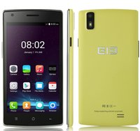 g4 cell phone - 5 Inch HD Screen Elephone G4 MTK6582 Quad Core Android Smart Cell Phone WIFI G G RAM Unlocked Cheap phone