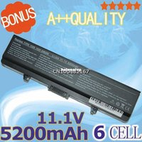 Wholesale Lowest price New laptop battery For DELL Inspiron Vostro CR693 GW240 GW241 GW252 HP277 HP297 RN873 RU573