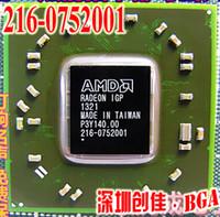 Wholesale 100 AMD RADEON IGP single standard pacakge