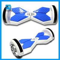 gas motor scooter - Mature Safe Smart Balance Wheel w motor electronic scooters inch Rechargeable lithium battery PK Gas Scooters sport car For Kids