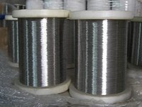 Wholesale Free Sample High quality Stainless Steel Wire factory since