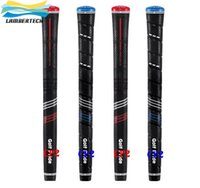 Cheap CP2 Pro Golf Club Grips High Quality Standard Size Golf Grips For Driver Woods Irons cp2 Pro Wholesale Red And Blue DHL Free Shipping