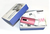 hair packaging - No No Hair Women Epilator Professional Hair Removal Device For Face And Body simple retail package and big retail package