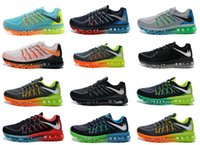 flat light - New Arrival Max Mens Running Shoes Mesh Winter Essential Ultra Soft Excellent Cushioning Sports Shoes