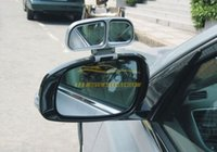 abs vehicle - Black Color ABS Blind Spot Car Rear View Side Wide Angle View Mirror Vehicle Mirror Inside Brand New