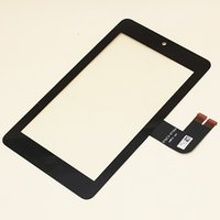 Wholesale 100 Original For Asus MeMO Pad HD ME173 ME173X K00b Touch Panel Screen Replacment with
