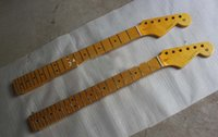Wholesale Top quality F ST Electric Guitar Neck Maple Fret For F St neck one