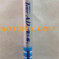 ads goods - Japan golf club shafts Tour ad bb graphite shaft for driver fairway woods tip good quality