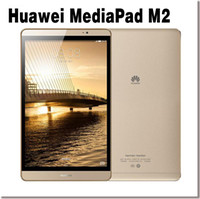 Wholesale Original huawei MediaPad M2 Tablet PC GB ROM Kirin930 Octa Core inch X1200 GB RAM MP mAh G LTE WIFI Optional