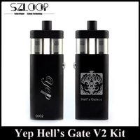 Cheap 2 x 18650 Box Mod Best   RDA