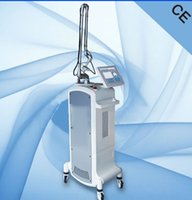 Wholesale Professional CO2 Fractional Laser Skin Resurfacing System CO2 Surgery Laser Machine Max W