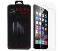 Wholesale 2 D S7 Tempered Glass For iphone S iphone Screen Protector mm Explosion Proof Film For iph S plus iph S Galaxy S6 S5