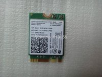 asus wireless n - For Intel Dual Band Wireless N NGW AN WIFI Bluetooth NGFF For HP ACER TOSHIBA ASUS