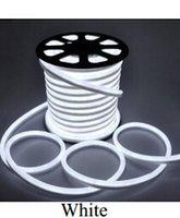 led neon flex - 220V VAC LED Neon Flex LED soft neon light LED strip Flexible neon strip LED neon rope lights