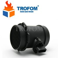 Wholesale High Quality MASS AIR FLOW SENSOR METER MAF FOR BMW X5 LAND ROVER RANGE ROVER III ALPINA ROADSTER