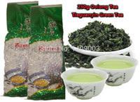 Oolong Tea oolong tea - 250g Top grade Chinese Oolong tea TieGuanYin tea new organic natural health care products gift Tie Guan Yin tea