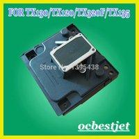 Yes epson printhead - High quality original F181010 printhead for epson TX130 TX320F TX135 printer head nozzle