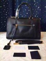 aaa quality handbags - AAA quality Limited sales KEN Famous Designer PBrand Original cowhide leather Bags Women Leather Handbags Genuine Leather Motorcycle bag