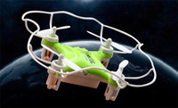 Wholesale NEW M9912 X6 RC Mini Quadcopter G CH Axis Gyro professional Drone Flight remote control Helicopter Toy RM1798 shipping free faststep A