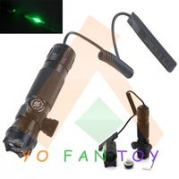 Wholesale High Power nm x27 mm Green Laser Beam Pointer Sighting Scope Hand Gun Aim Sight for Airsoft Pistol JG