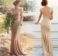 bamboo triangle - New Arrival Hot Sale Fashion Special Elegant Luxury Princess Banquet Hostess Sequine Toast Fishtail Party Girl Prom Evening Dress