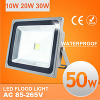 best black light lamp - Best Price Waterproof Led floodlights W W W W Black Gray Outdoor flood landscape street lamp lights Warm Cold White CE RoHS