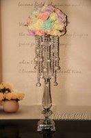 acrylic cake holder - Romantic Acrylic Crystal Wedding Centerpiece Table Centerpiece cmTall Crystal Acrylic Candle Holder