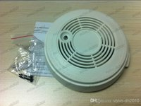 Wholesale LLFA1682 Home Safety Combination Carbon monoxide detector Smoke detector Alarm