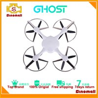 drone kit - Ghost Basic Quadcopter frame kit Drone RC Helicopter Operate via Smartphone for Android night mode Fully assembled