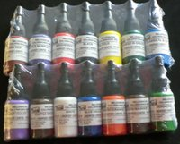 artists pigments - Colors Tattoo Ink Pigment ml oz Per Bottle For Professional Tattoo Artist Supply