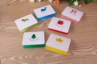 cards - 5pcs Mini Card Gift Cards Birthday Cards Creative Blessing Cards Best Wish Cards Hollow Out