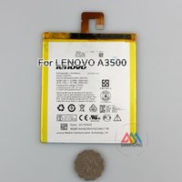 battery for lenovo - 100 Original New High Quality L13D1P31 Battery For Lenovo Pad S5000 S5000 H Battery mAh