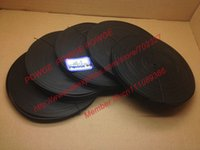 Wholesale 50meters GT2 timing belt Neoprene with fiberglass core width mm for D Printer GT2 open belt GT pulley Freeshipping
