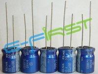 Wholesale V220UF V RE3 X12 mm DEGREES ELNA standard Electrolytic capacitor
