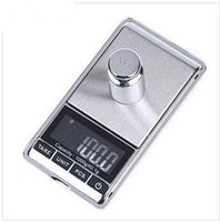 Wholesale 50pcs g x g Gram Mini Electronic LCD Digital Jewelry Scale for iPhone Pocket Mini digital jewelry pocket garm scale CCC1417