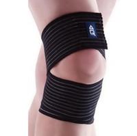 Wholesale W S Tang Aq sports kneepad elastic with elastic bandage pressurized breathable leggings ultra thin