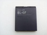 Cheap BL-6F battery Best 6788 N78 battery